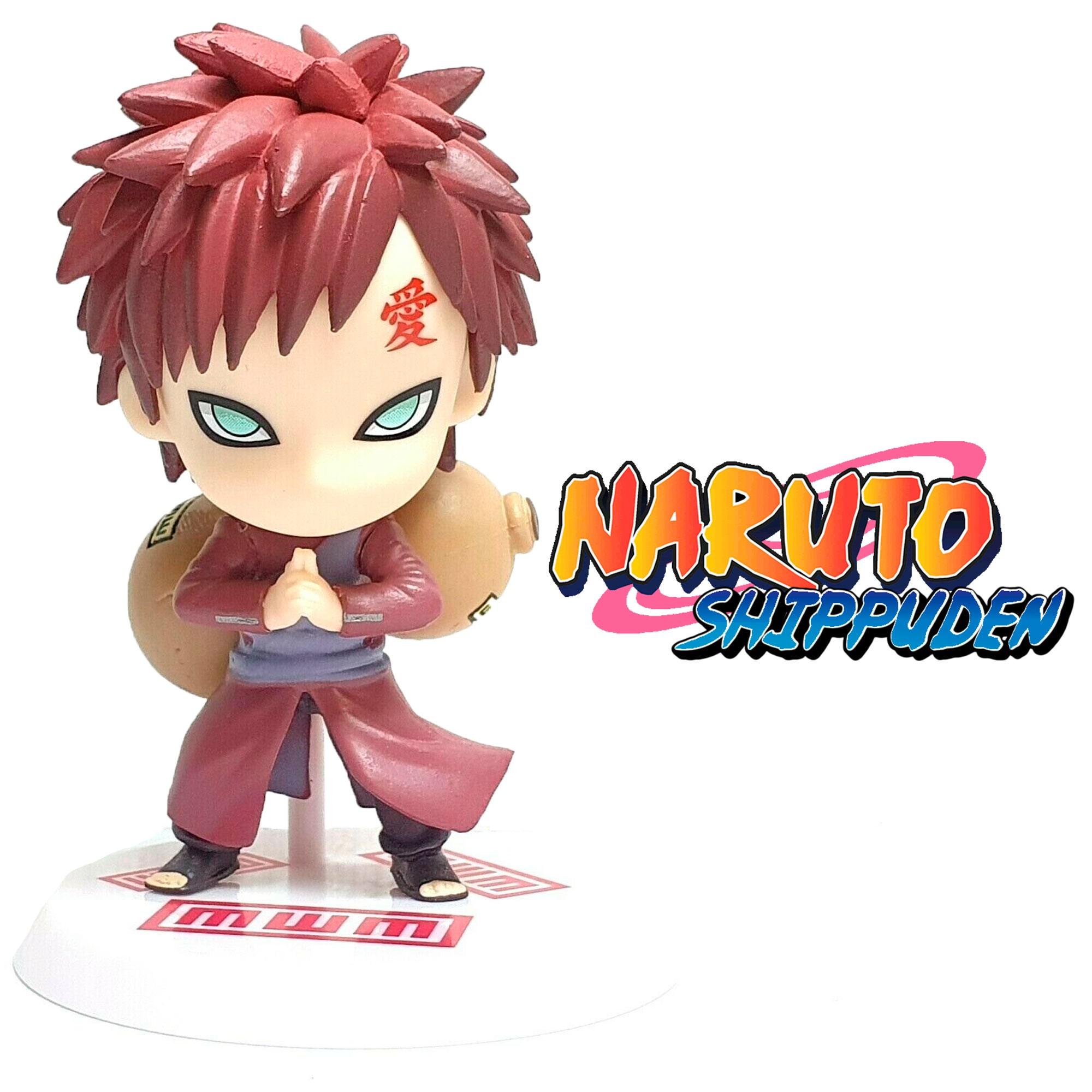 Gaara - Naruto Shippuden