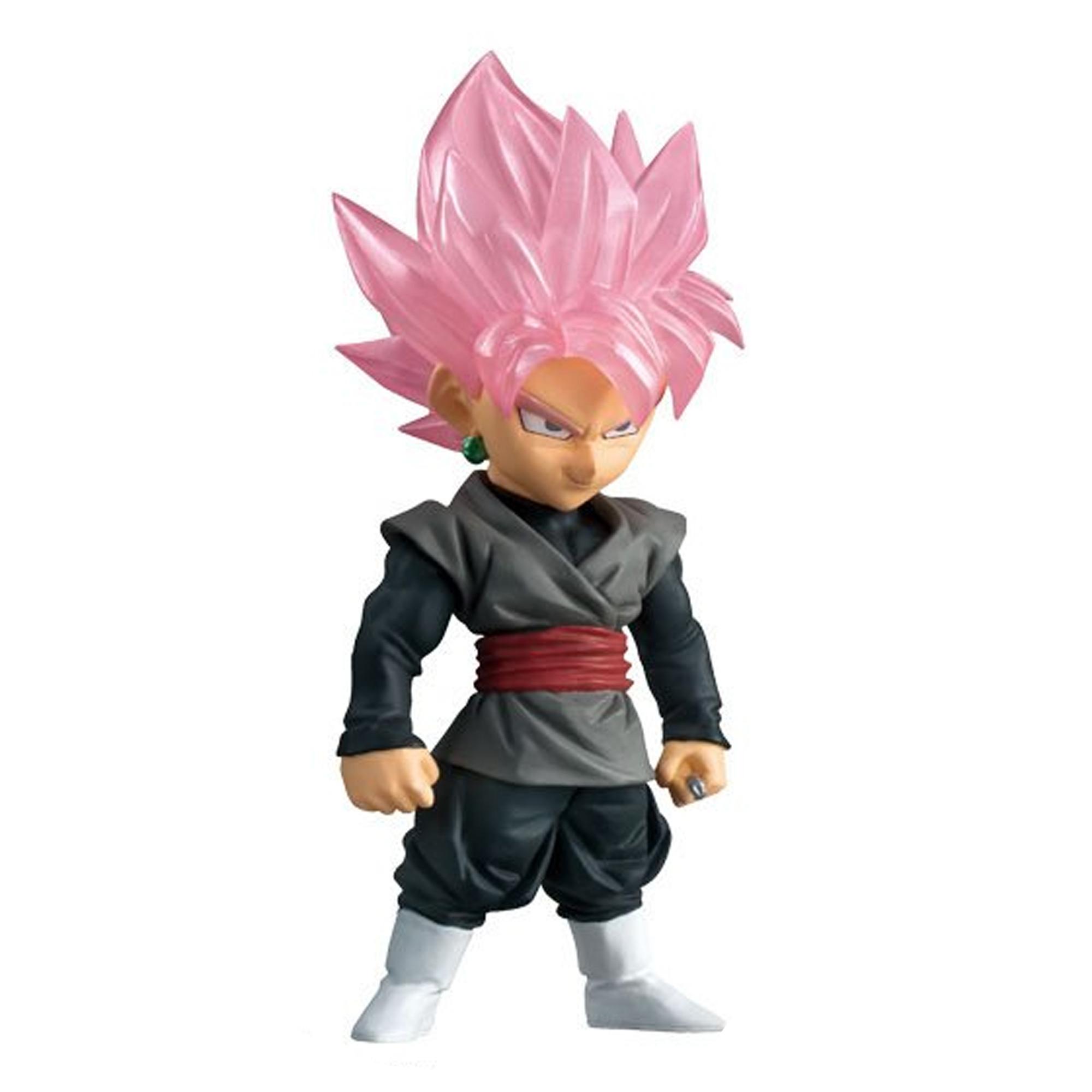 Goku Black - Dragon Ball Super