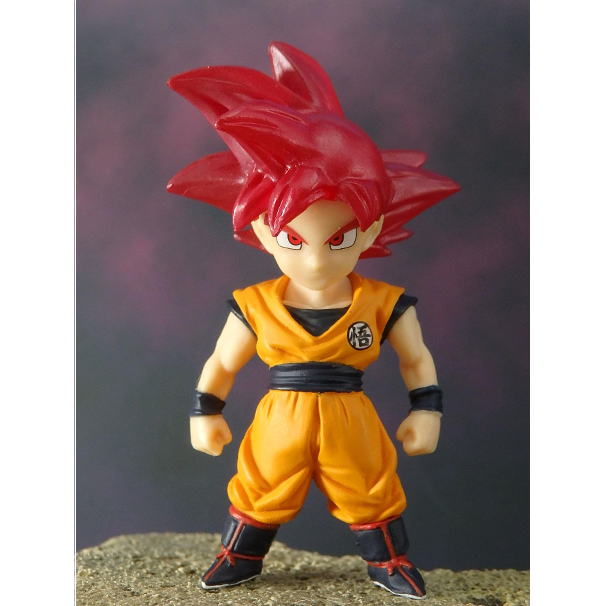 Goku God - Dragon Ball Super