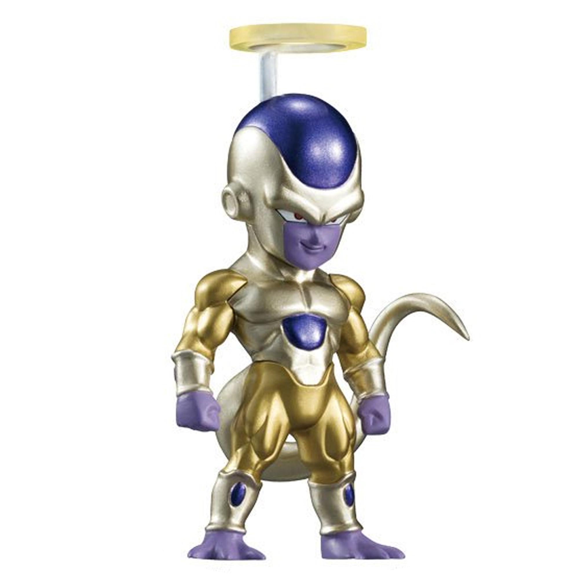 Golden Freeza - Dragon Ball Super