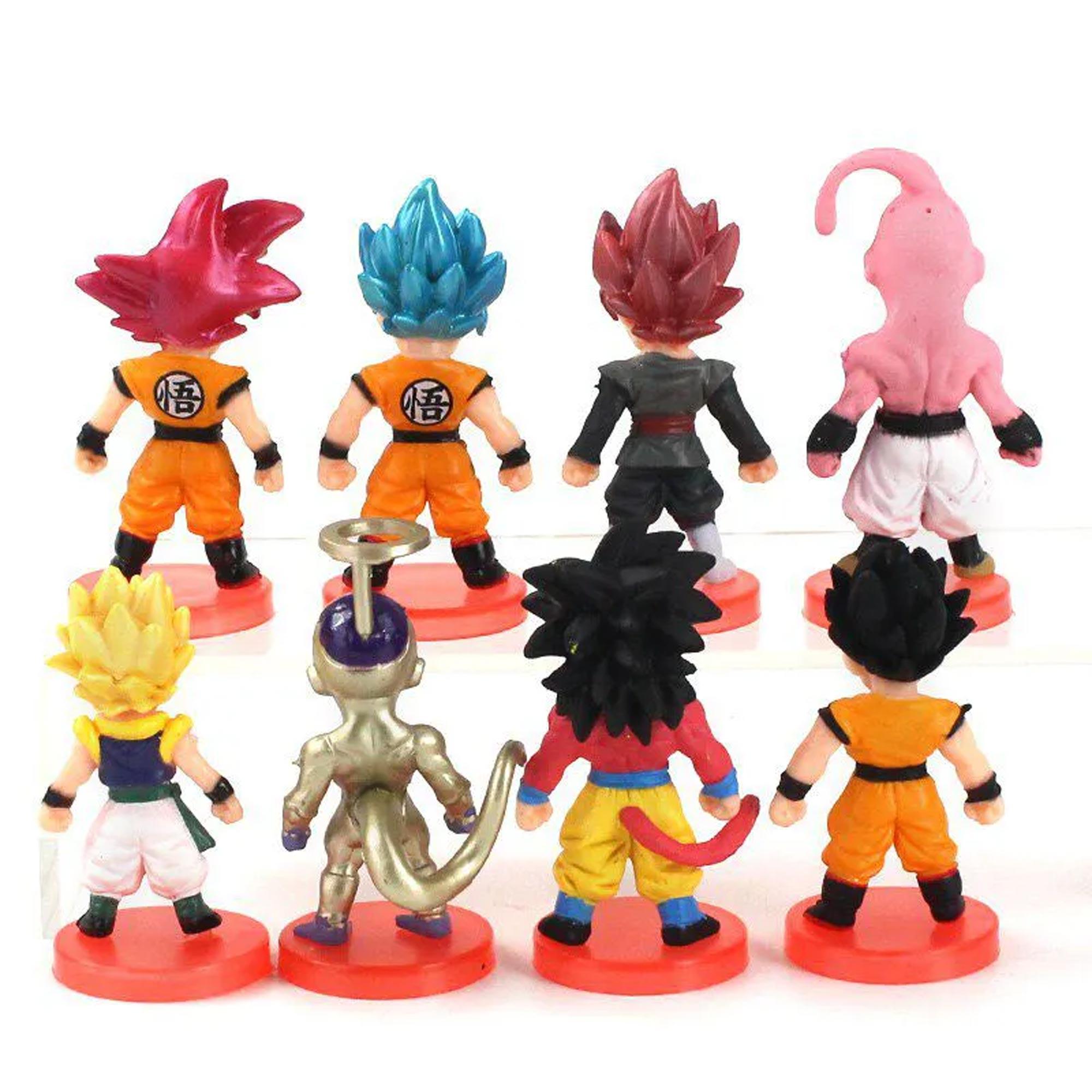 Gotenks - Dragon Ball Z