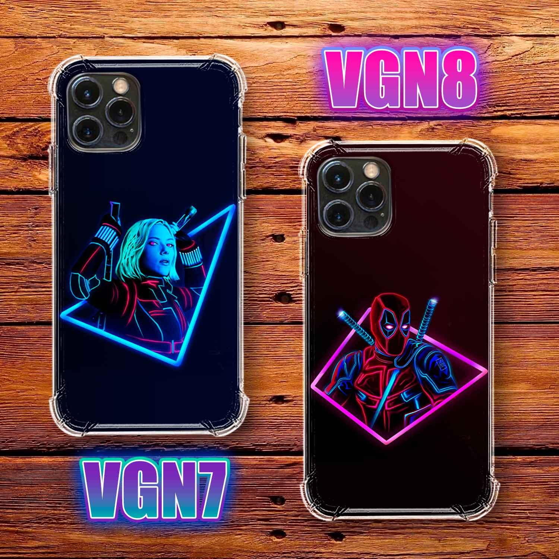 Marvel Neon