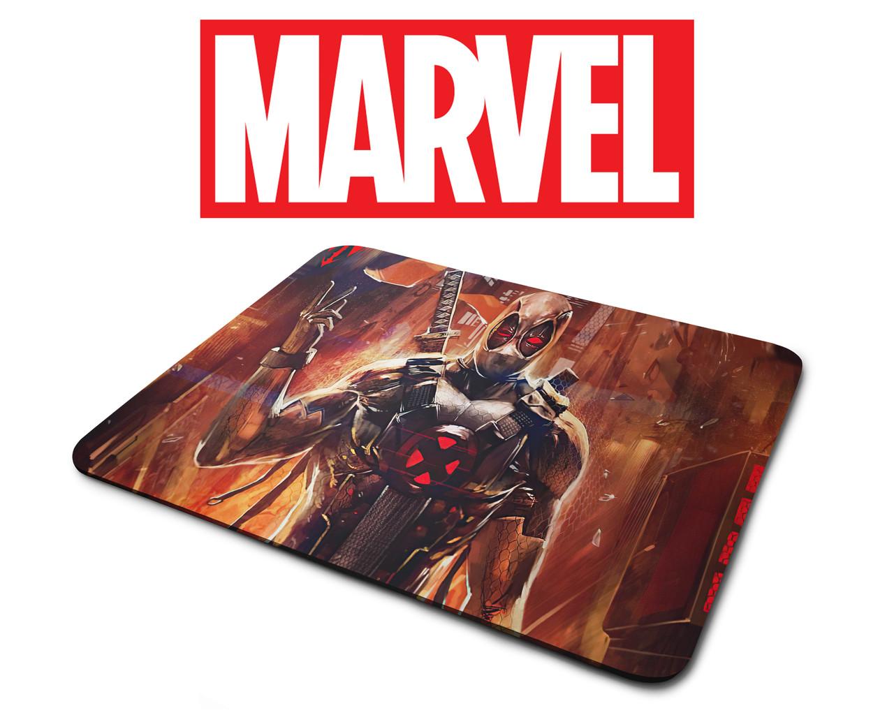 Mousepad - Deadpool X-Force