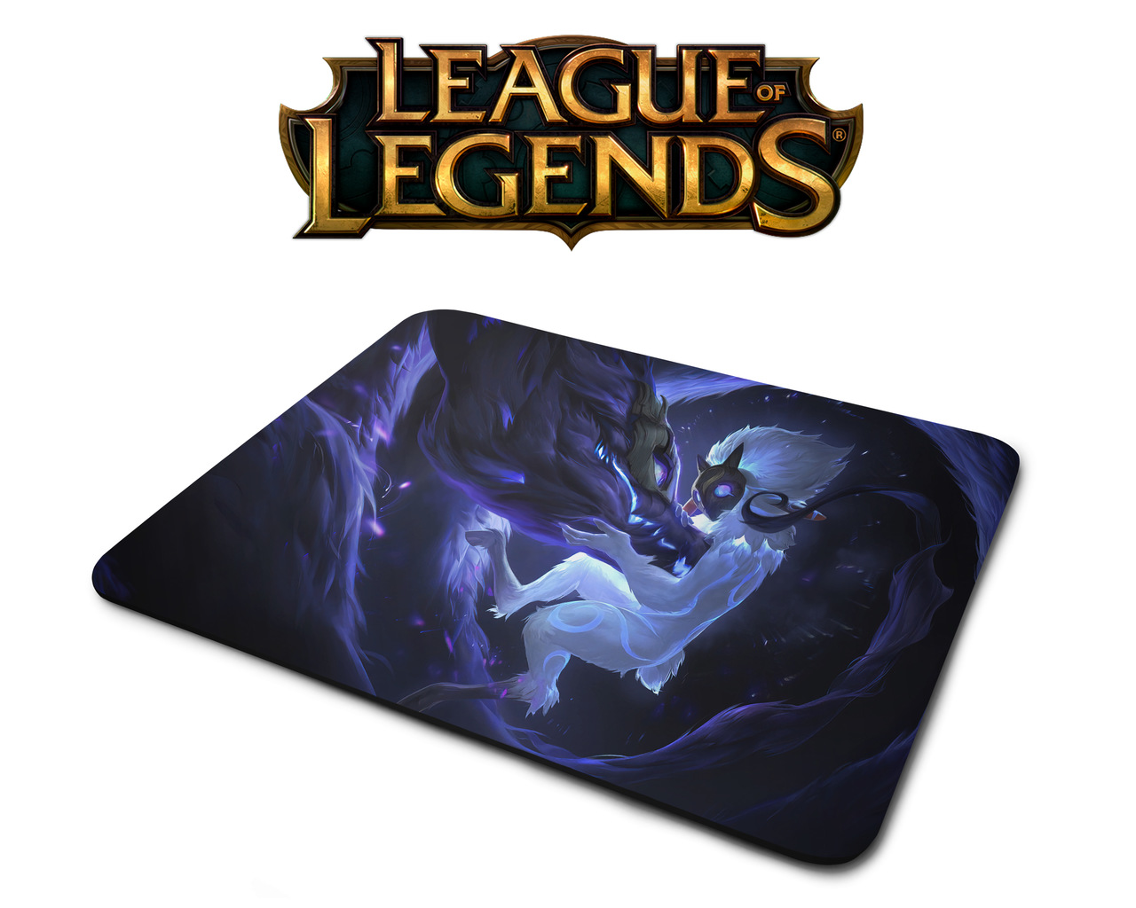 Mousepad - Kindred