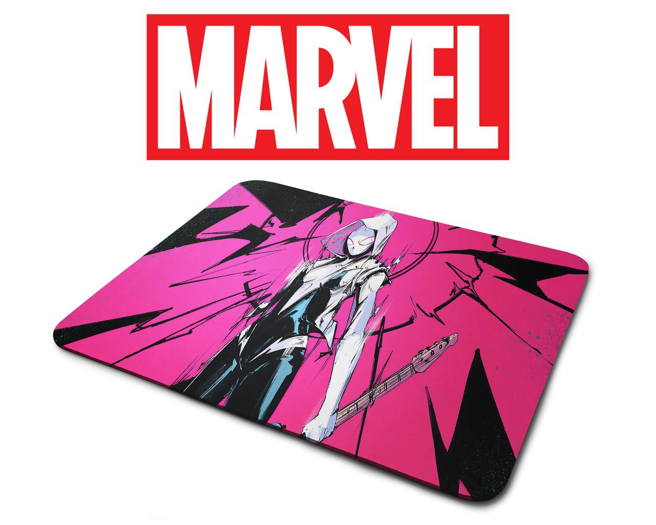 Mousepad - Spider-Gwen