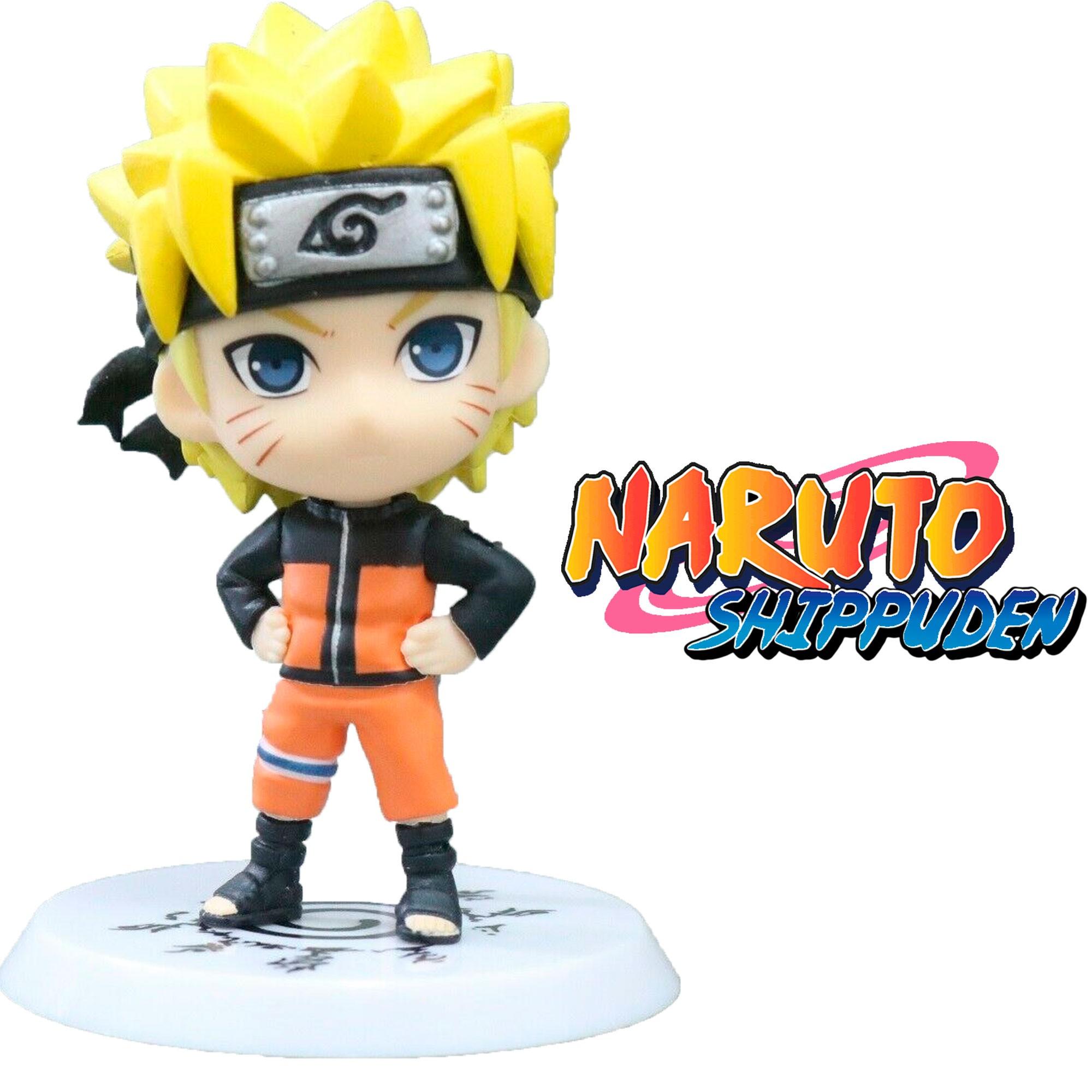 Naruto Kyun Chara - Naruto Shippuden