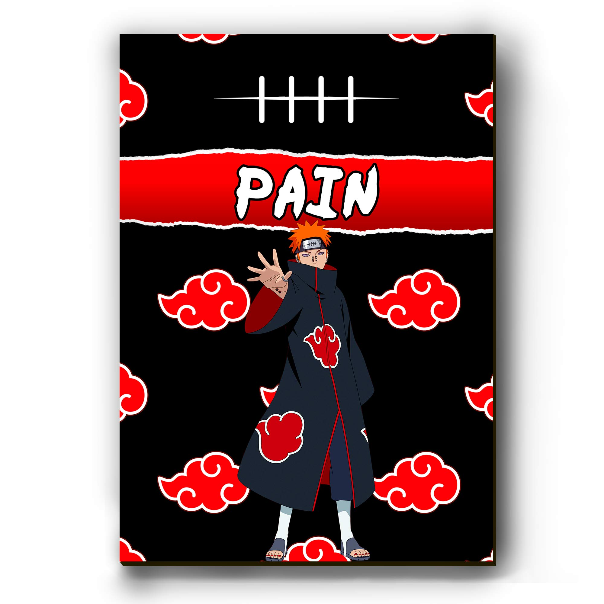 Quadro - Pain