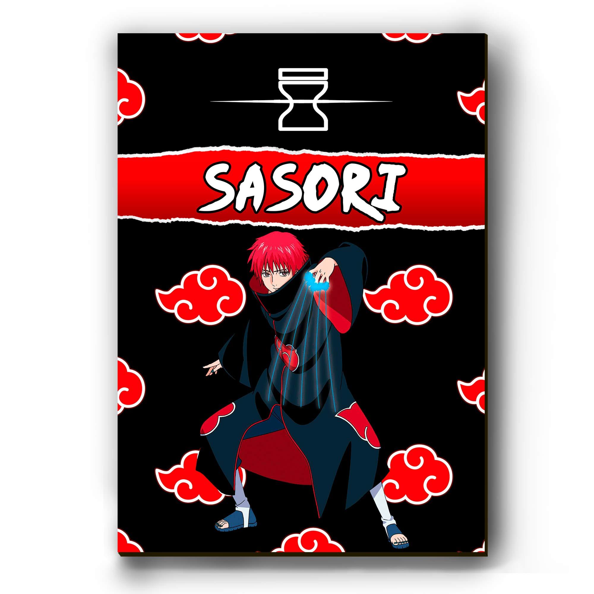 Quadro - Sasori