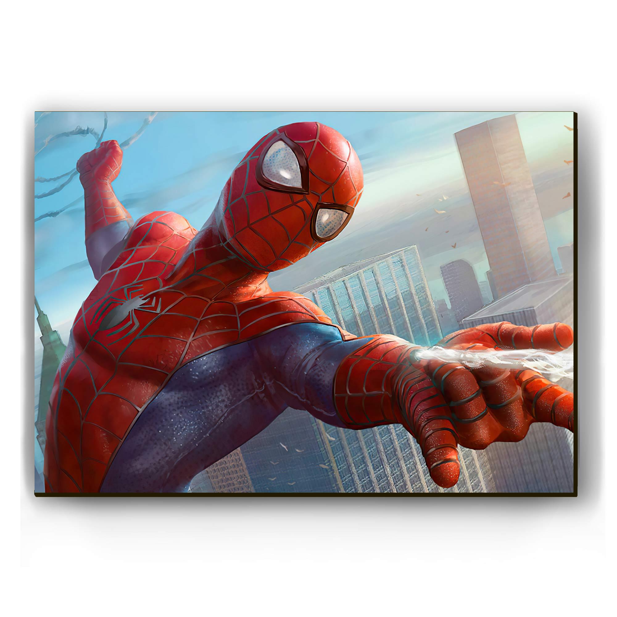 Quadro - Spider-Man