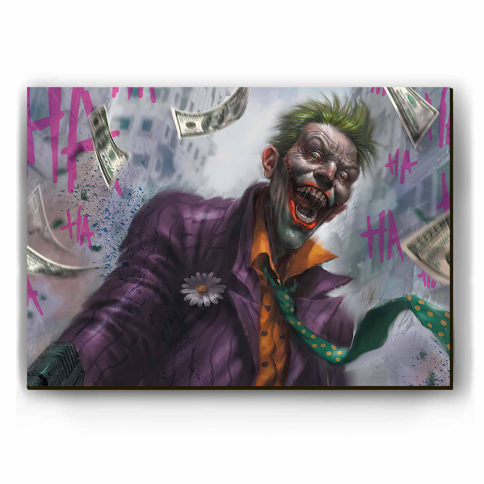 Quadro - The Joker