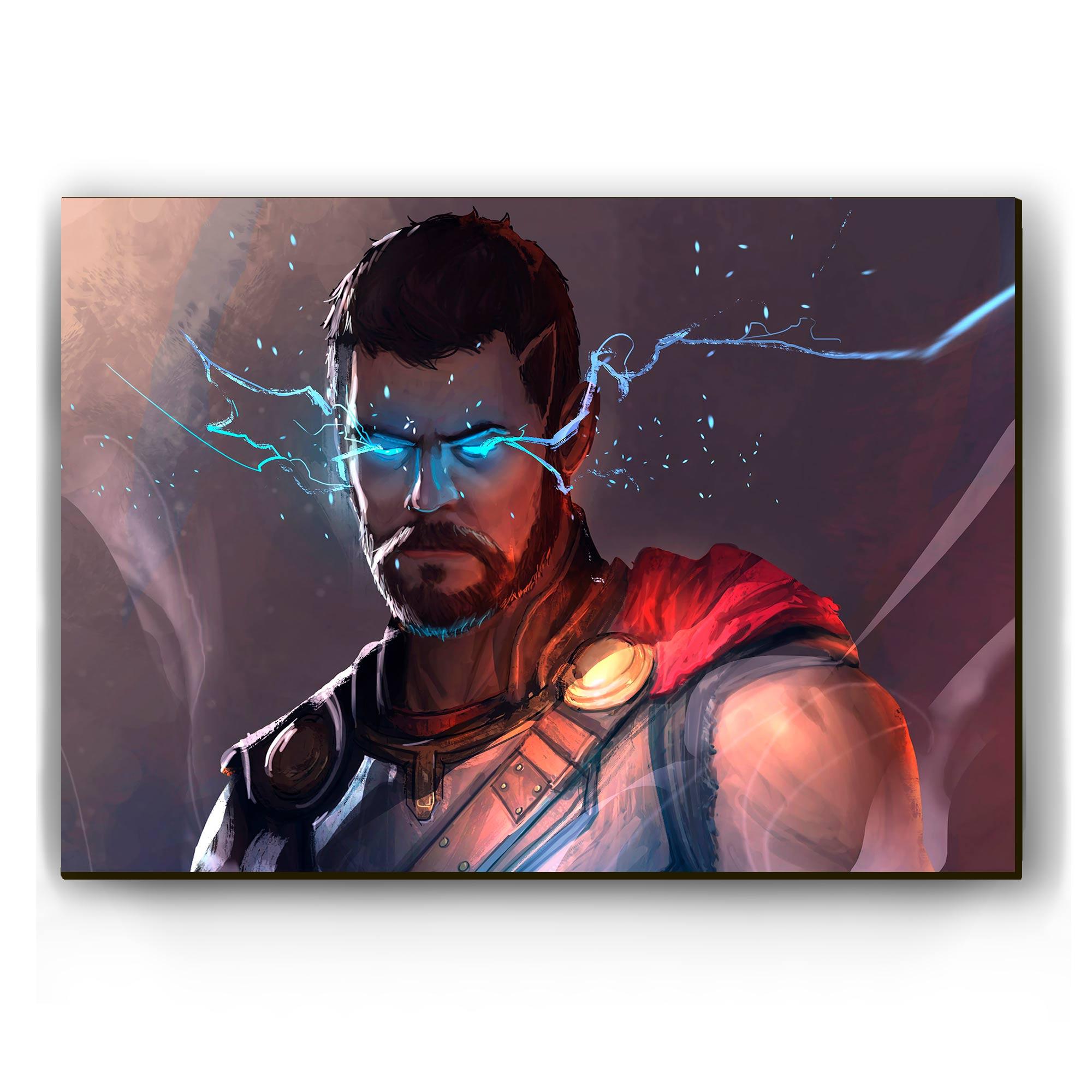 Quadro - Thor
