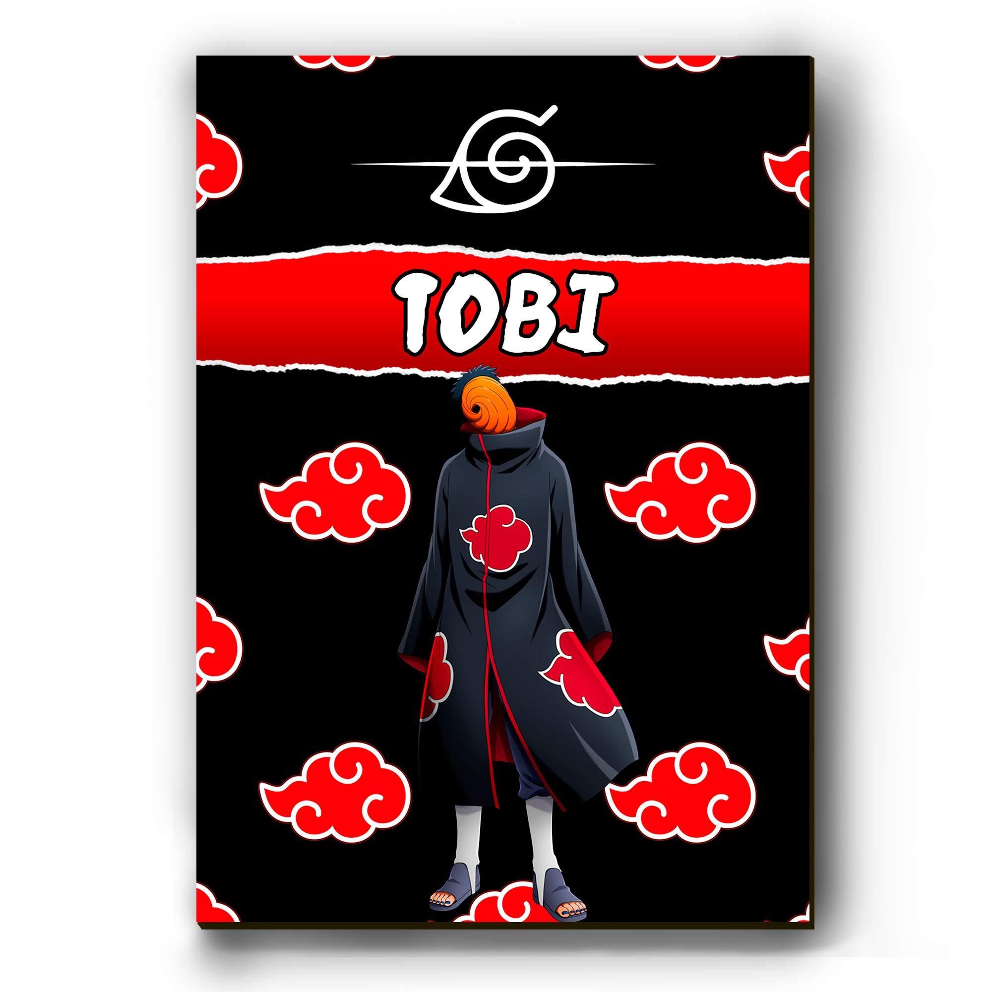 Quadro - Tobi
