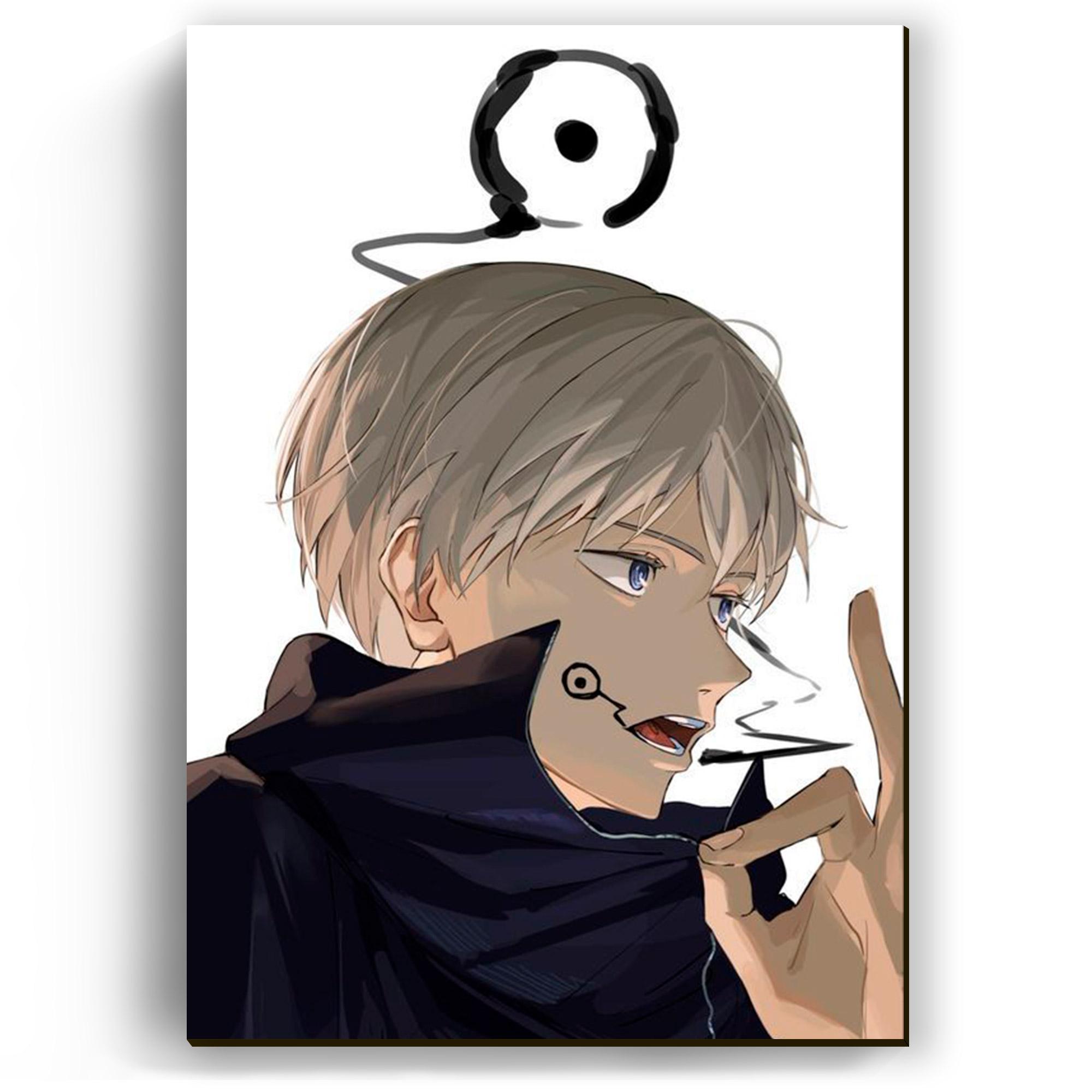 Quadro - Toge Inumaki