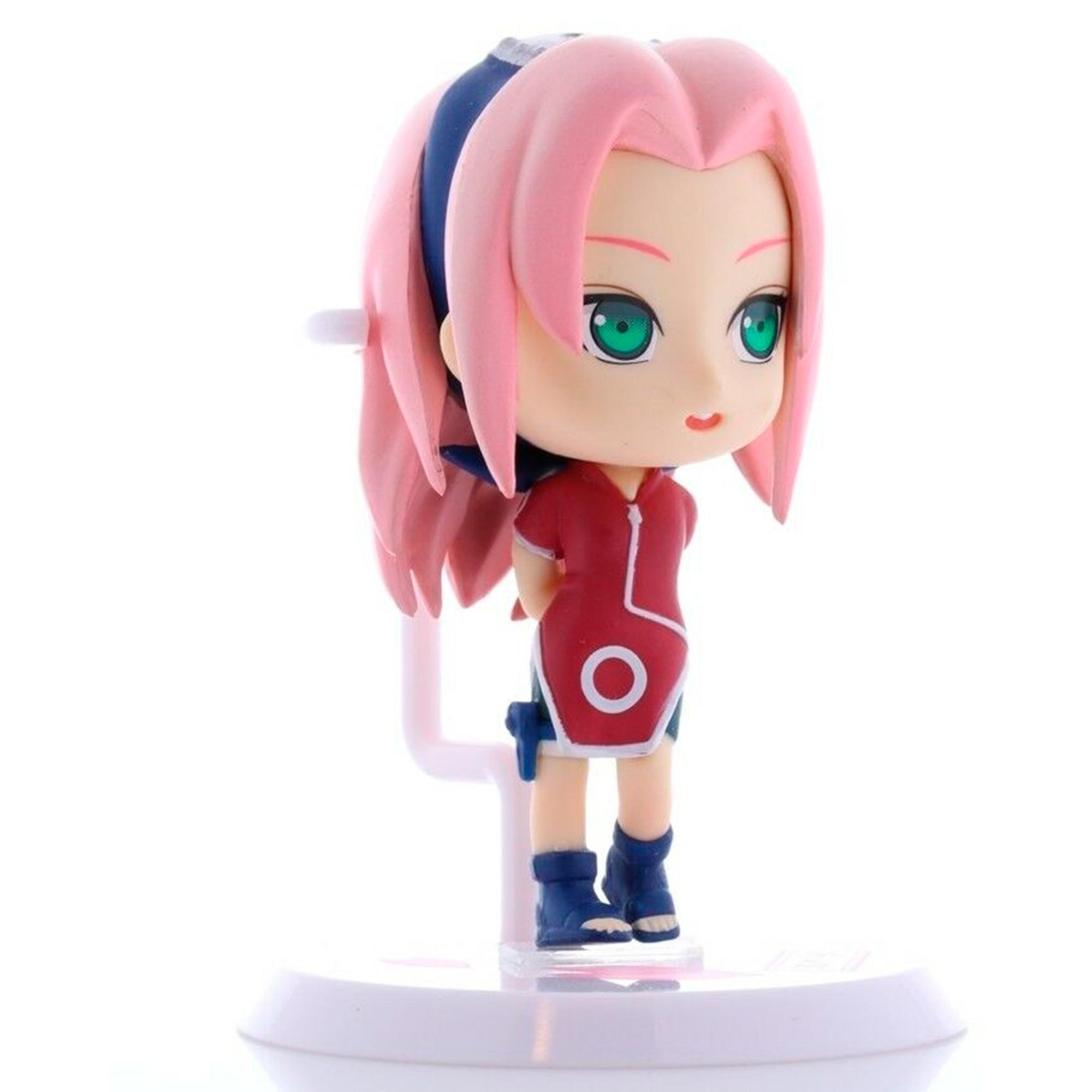 Sakura - Naruto Clássico