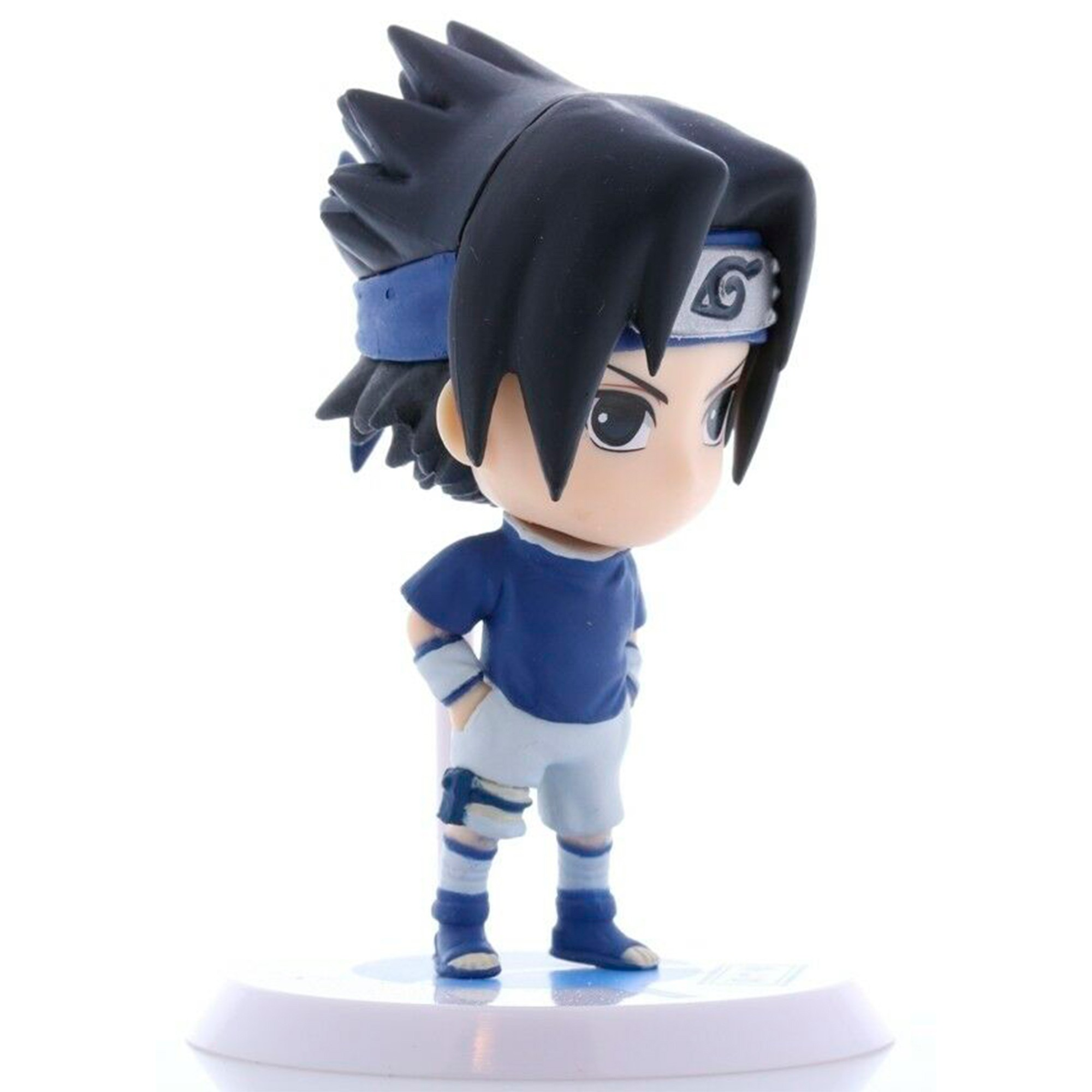 Sasuke - Naruto Clássico