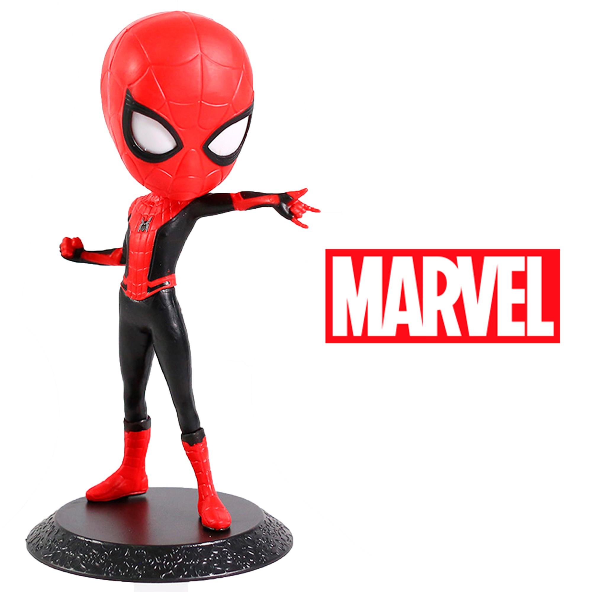 Spider-Man Q Posket - MARVEL