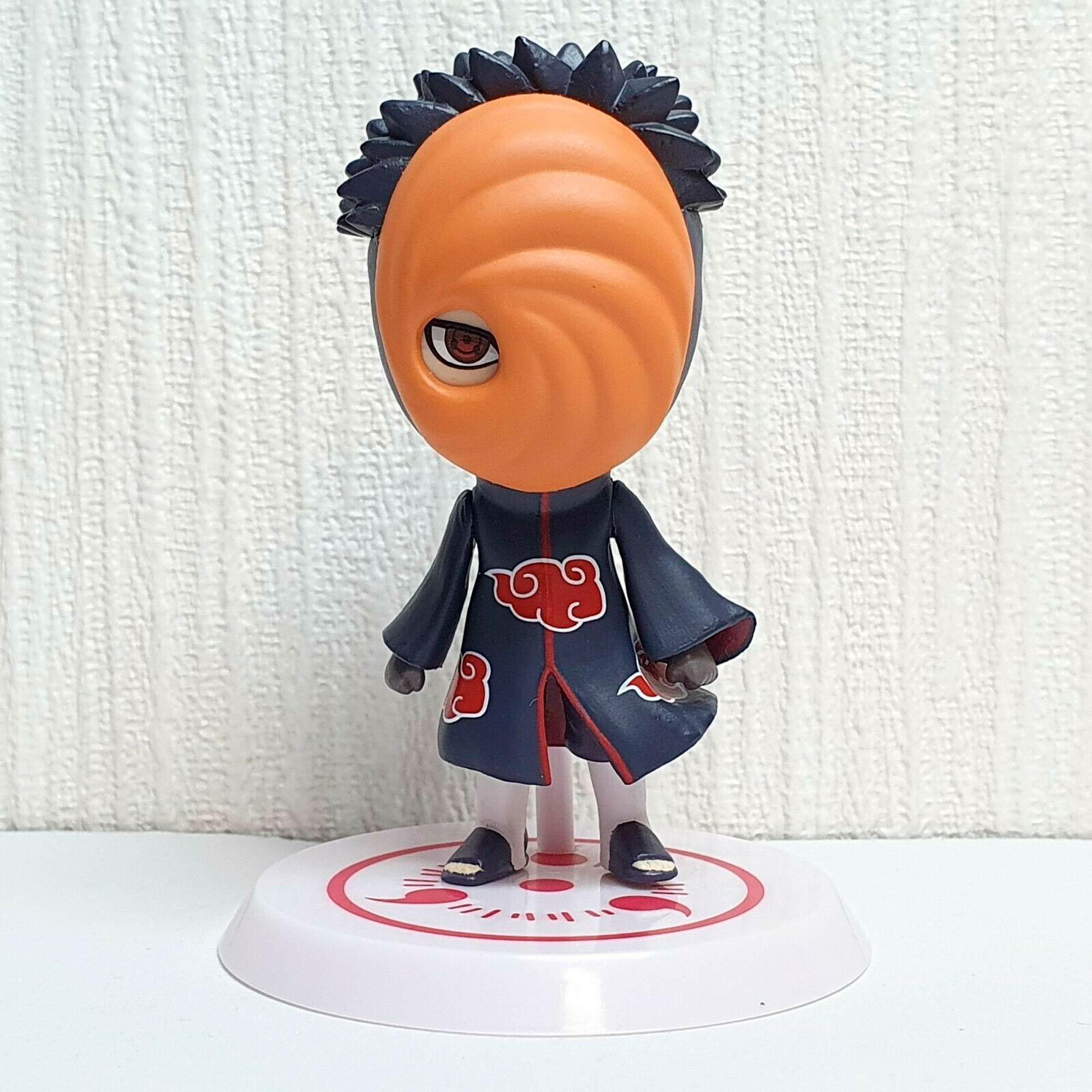 Tobi - Naruto Shippuden
