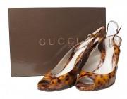 Sandália Gucci 38
