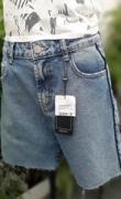 Short Jeans Iódice 38