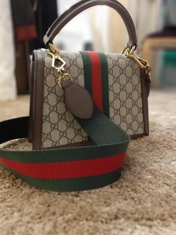 Bolsa Gucci Fly