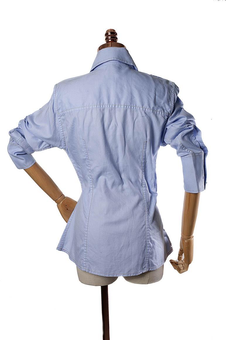 Camisa Daslu algodão