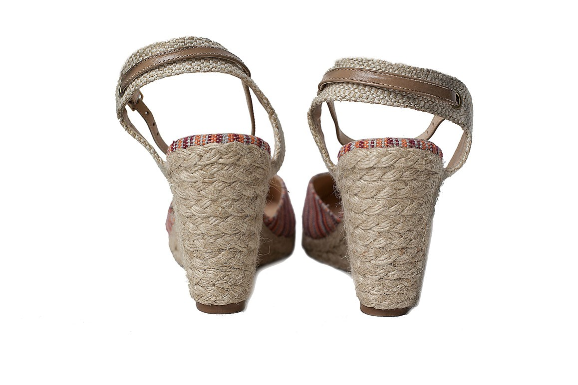 Espadrille Shoestock