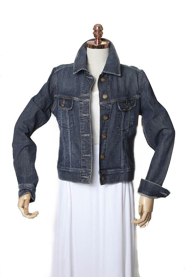 Jaqueta jeans Lee