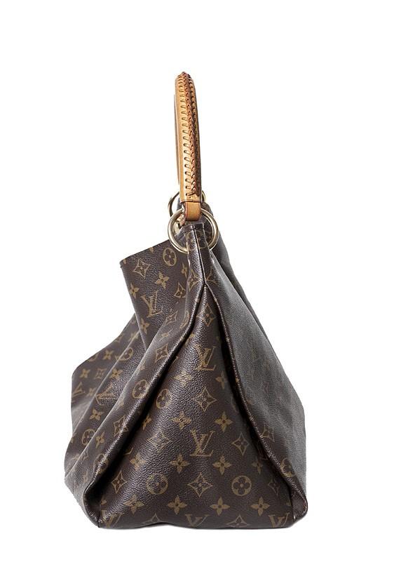 Louis Vuitton Artsy Monogram