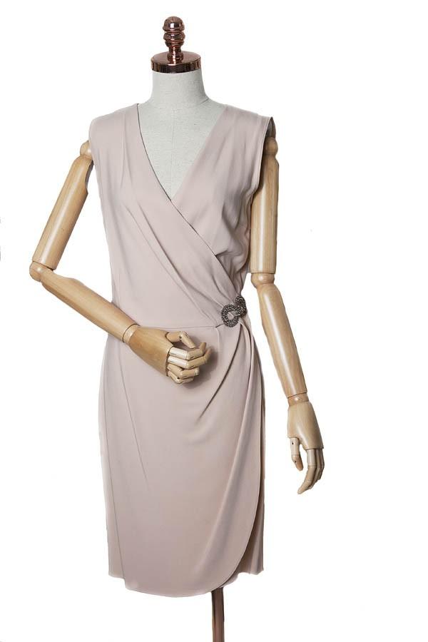 Vestido Blumarine Novo