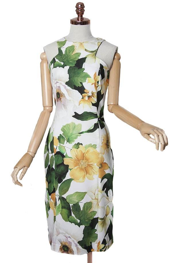 Vestido Lenny Niemeyer Floral