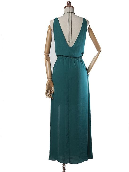 Vestido  Midi IDA Novo