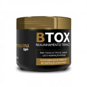 Botox Realinhamento Térmico Marroquina 500g