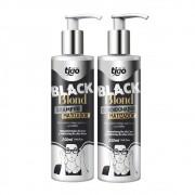 Kit Black Blond 250ml