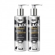 Kit Black Blond 250ml