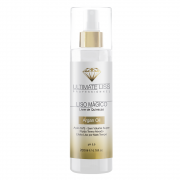 Liso Mágico Argan Oil Ultimate Liss 200ml