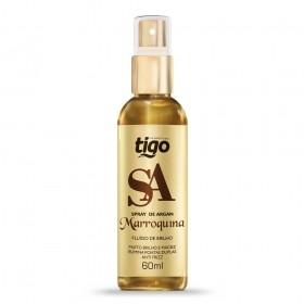 Spray de Argan Marroquina 60ml - Tigo Cosméticos