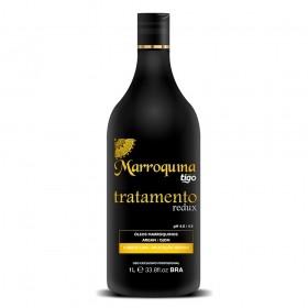 Tratamento Redux Marroquina 1L - Tigo Cosméticos