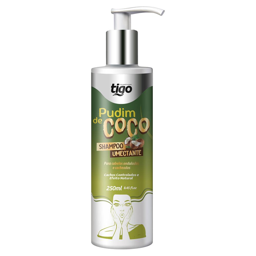 Kit Cronograma Capilar Tigo Cosméticos | Ganhe 01 Shampoo