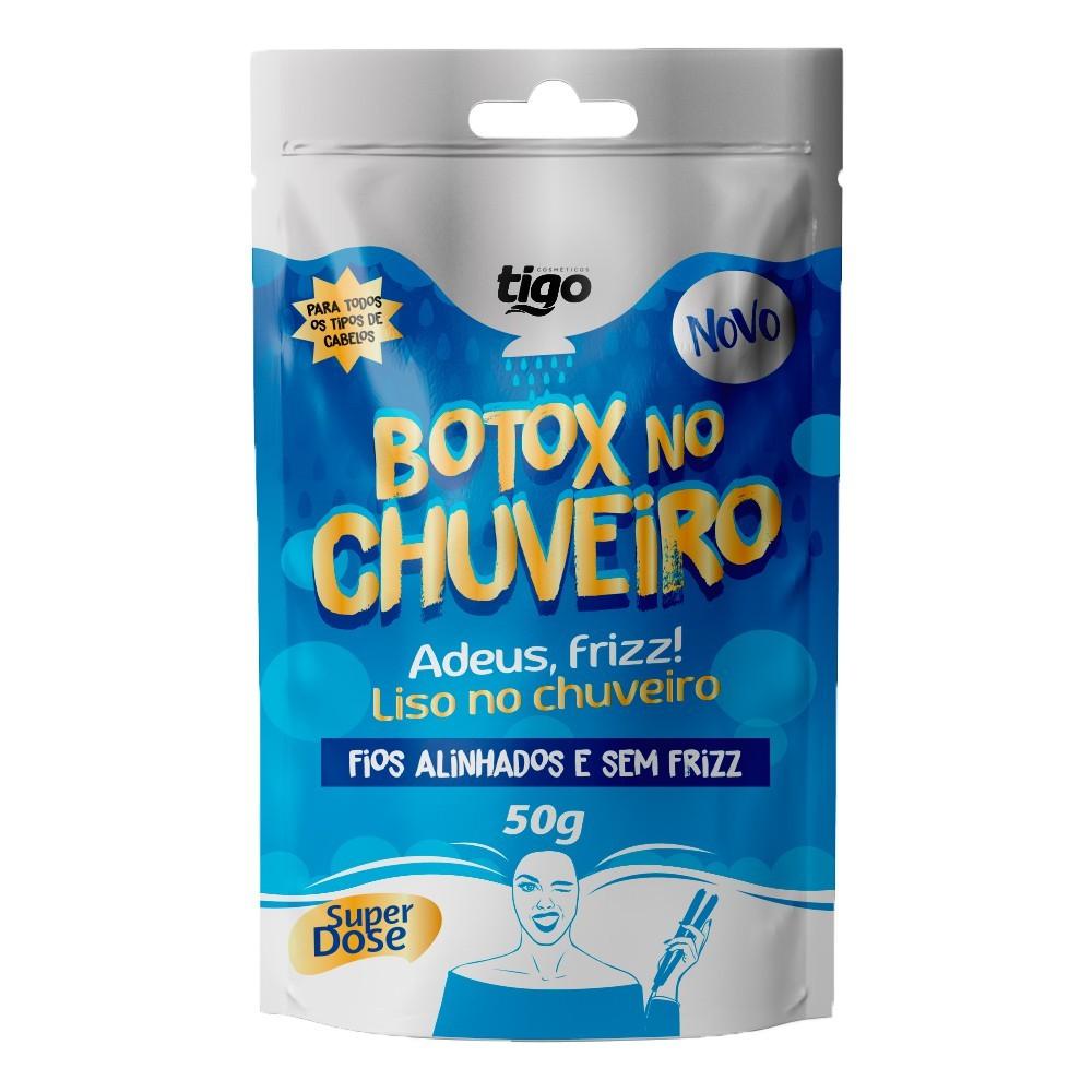 Sachê Botox no Chuveiro 50g