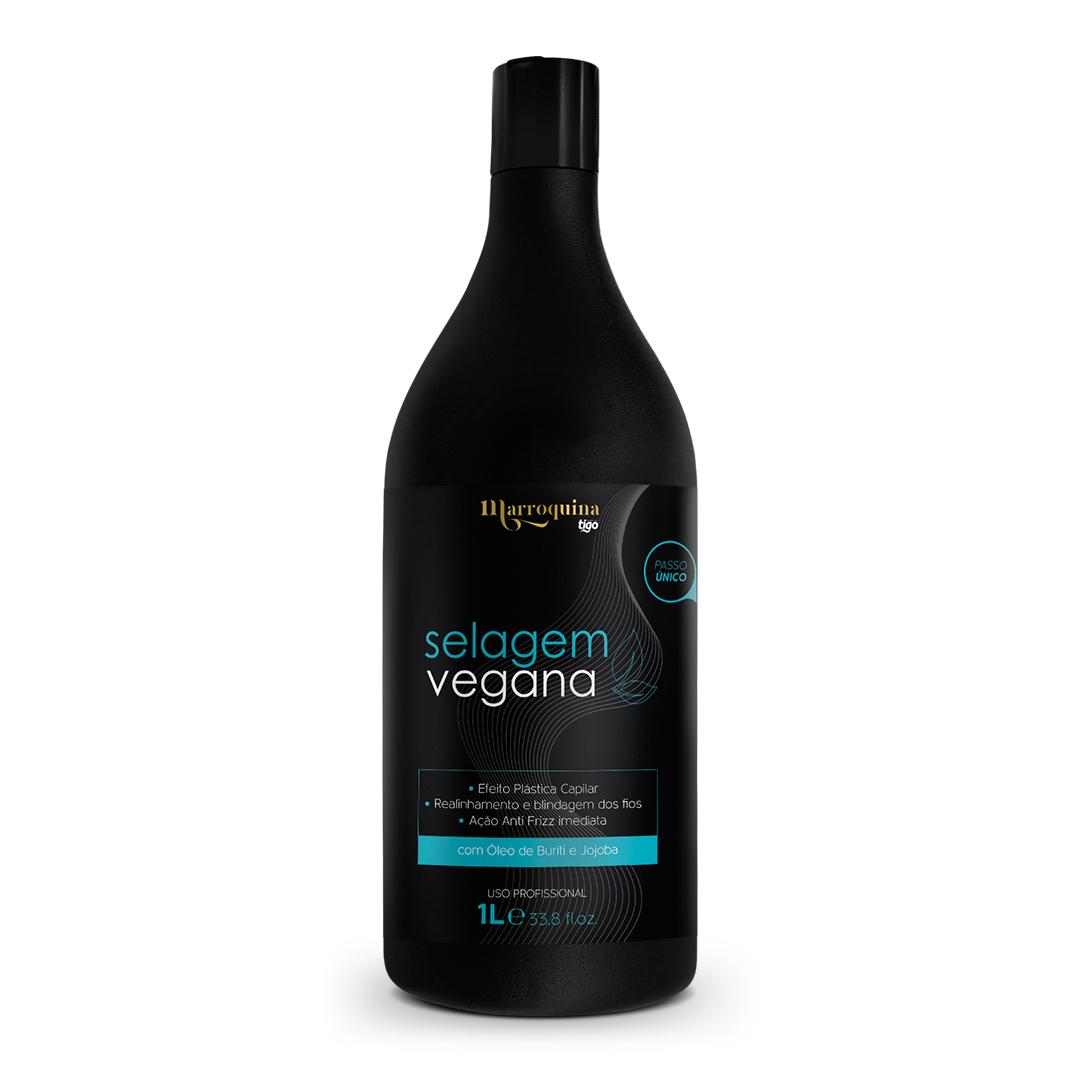 Selagem Vegana Marroquina 1L Tigo Cosméticos