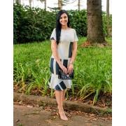 Lançamento Vestido Tubinho | Ana Lívia