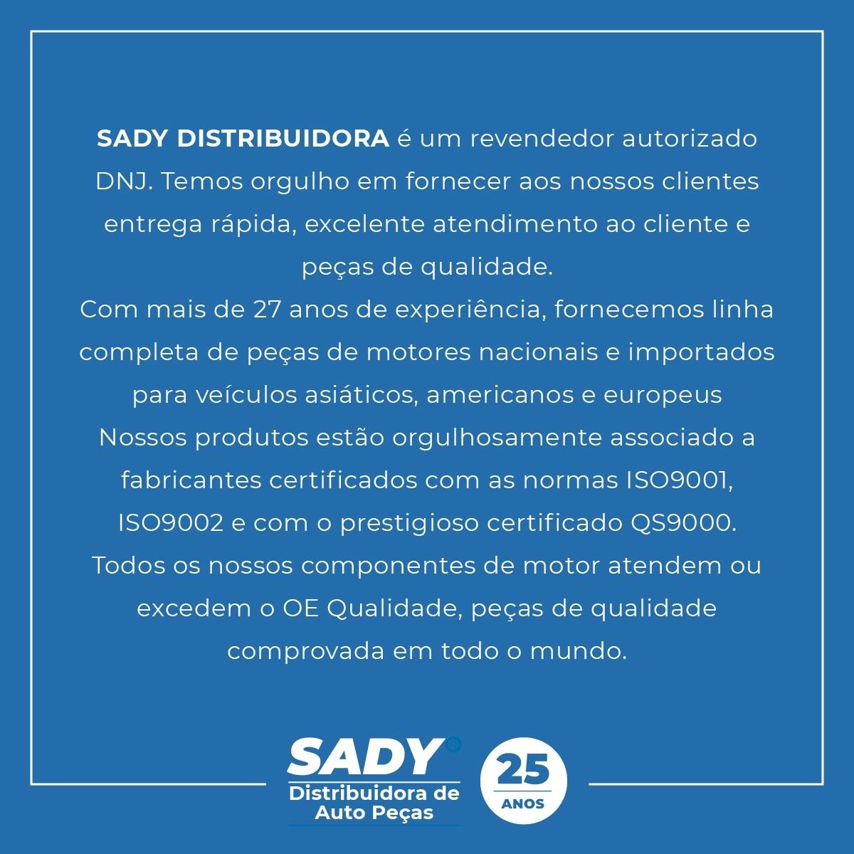 BOMBA DE OLEO DO MOTOR NISSAN 2.0/2.5 EMP H20K