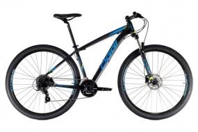 Bicicleta OGGI Hacker HDS Aro 29 2021 Tam. 17