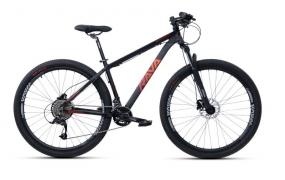 Bicicleta Rava Pressure 20v Aro 29