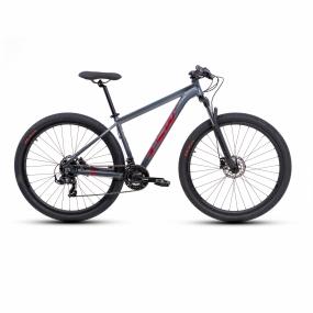 """Bicicleta TSW Ride Plus 2021 29 Tam. 17"""" (M)"""