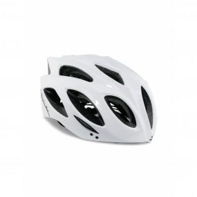 Capacete Spiuk Rhombus Branco  G (58 cm - 62 cm)