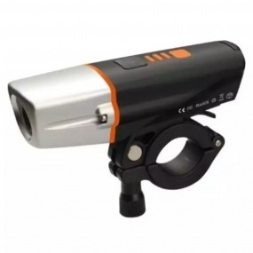 Farol MB21 LED 400 Lumens com sensor