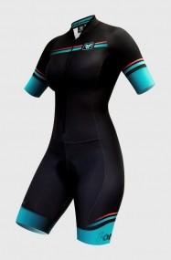 Macaquinho ciclismo Free Force Details