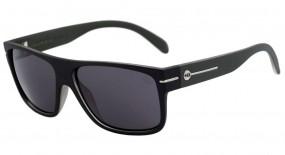 Óculos de sol HB Would Preto/Militar