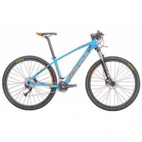 "Trinx X1 PRO 2020 29 Azul/Alaranjado  Tam. 18"""